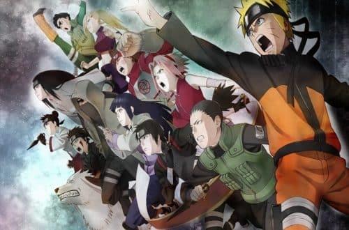 Naruto Shippuden Filler Bölümleri Tam Liste | TechnoBoss net
